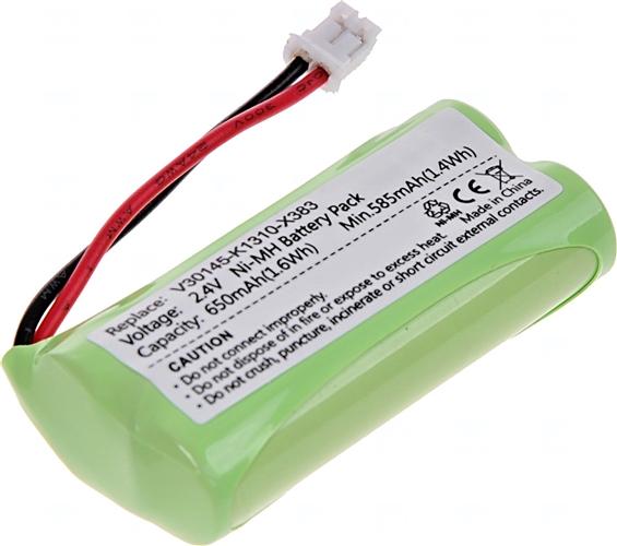 Baterie T6 power V30145-K1310-X383, V30145-K1310-X359, V30145-K1310-X402