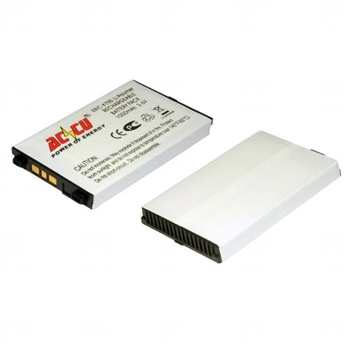 Baterie Accu pro Sony Ericsson T230, T226, T238, K300i, K500i, K508i, K700i, J200, J210i, Z200, Z500, Z500i, Li-ion, 1000mAh