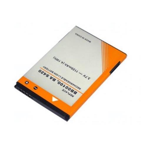 Baterie T6 power BA S420, 35H00134-09M, BB00100, BB96100