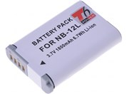 Baterie T6 power NB-12L