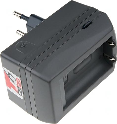 Nabíječka T6 power pro Nikon EN-EL23, 230V, 12V, 1A