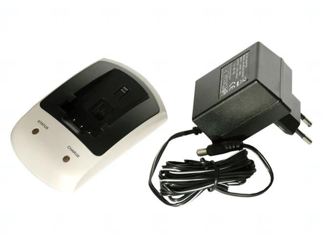 Nabíječka T6 power pro Panasonic DMW-BCG10
