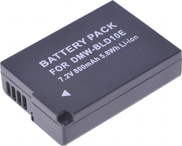 Baterie T6 power DMW-BLD10E, DMW-BLD10