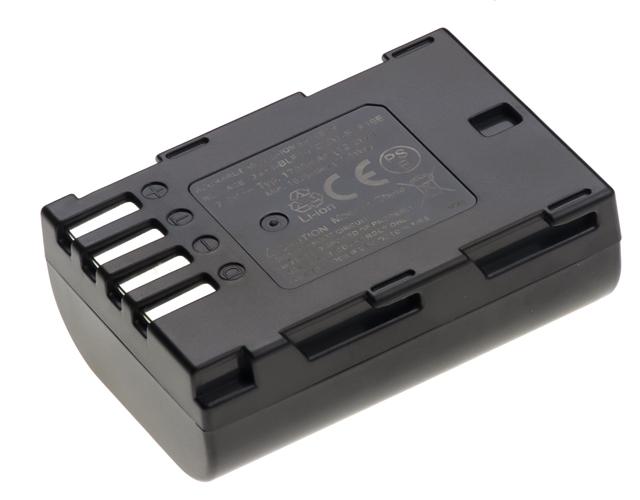 Baterie T6 power DMW-BLF19, DMW-BLF19E