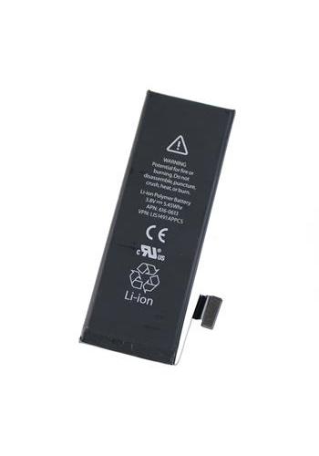 Baterie originál Apple iPhone 5, Li-Poly, 1440mAh, bulk