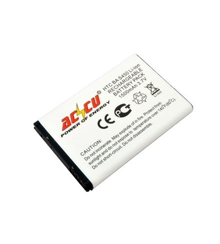 Baterie Accu pro HTC Desire Z, HTC 7 Mozart, Li-ion, 1500mAh