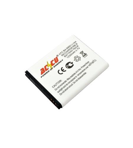 Baterie Accu pro HTC Desire C, Li-ion, 1230mAh
