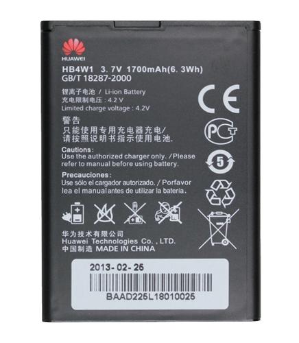 Baterie originál Huawei Ascend G510, G520, G525, Y210, Li-ion, 1750mAh, bulk