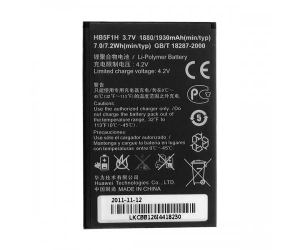 Baterie originál Huawei Honor U8860, Li-poly, 1930mAh, bulk