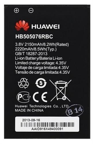Baterie originál Huawei HB505076RBC, bulk