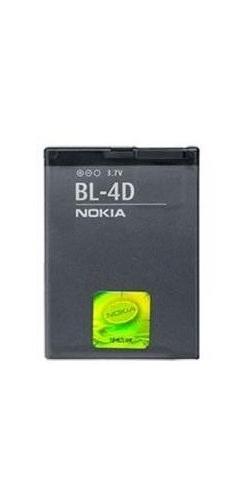 Baterie originál Nokia BL-4D, 1200mAh, bulk