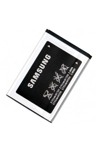Baterie originál Samsung SGH X150, X160, C120, C130, C140, C250, C260, C300, D730, Li-ion, 800mAh, bulk