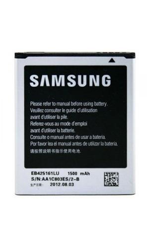 Baterie originál Samsung Galaxy Ace2, Trend, S Duos, Li-ion, 1500mAh, bulk