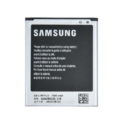 Baterie originál Samsung Galaxy S3 Mini, bulk