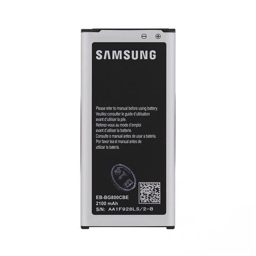 Baterie originál Samsung EB-BG800CBE, EB-BG800BBE, bulk