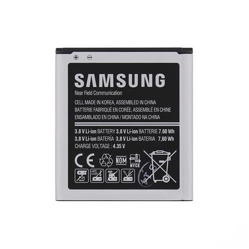 Baterie originál Samsung EB-BG357BBE, bulk