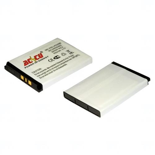 Baterie Accu pro Sony Ericsson D750, D750i, K750, K750i, J110i, J120i, J220, J230, K200i, K220i, K600i, K608i, Li-ion, 1000mAh