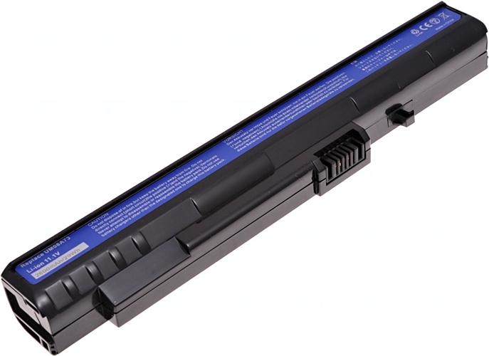 Baterie T6 power LC.BTP00.019, UM08A31, UM08A73, UM08A71, UM08A72, UM08A51, LC.BTP00.043, UM08A41, BT.00305.007