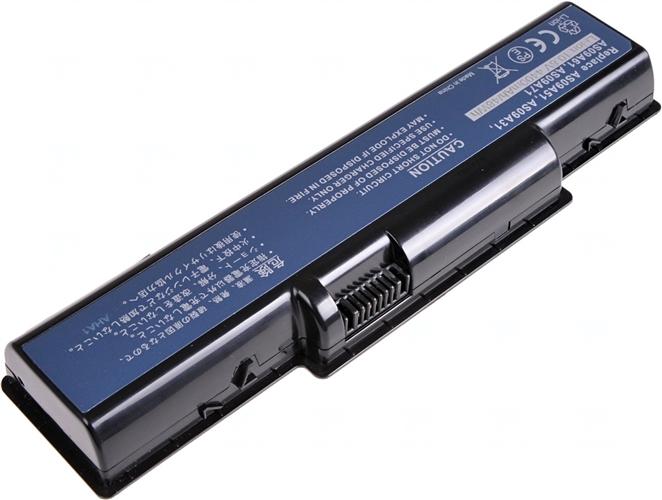 Baterie T6 power Basic AS09A31, AS09A51, AS09A71, AS09A91, AS09A61, AS09A41, AS09A56, AS09A75, AS09A70, AS09A73, BT.00603.076, AS09A90, BT.00605.036