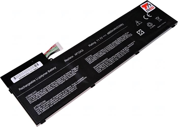 Baterie T6 power AP12A3i, AP12A4i, KT.00303.002, BT.00304.011