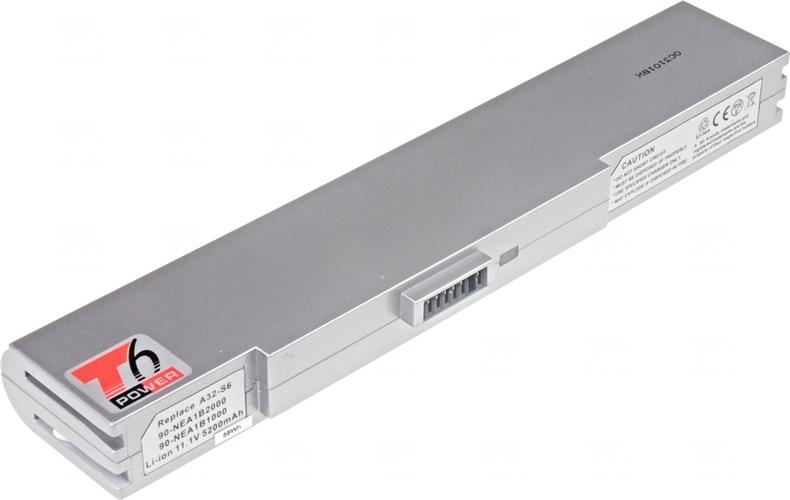 Baterie T6 power A31-S6, A32-S6, 90-NEA1B1000