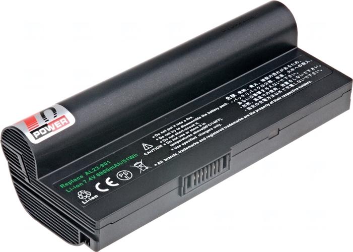 Baterie T6 power AL23-901, 870AAQ159571, AL24-1000, AP22-1000, AP23-901