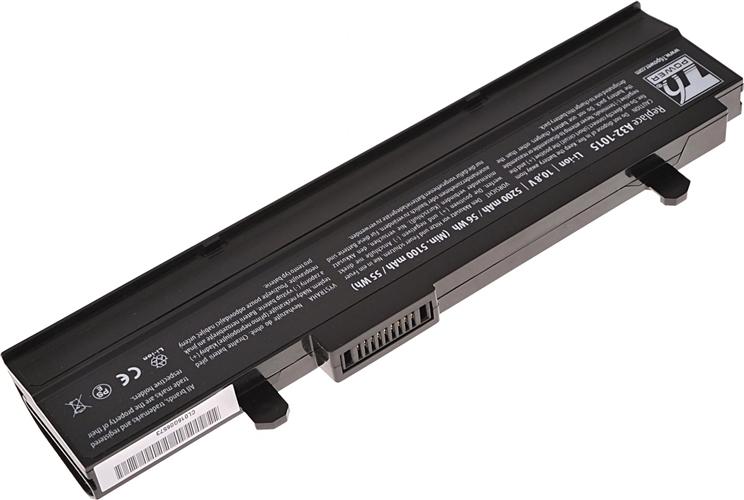 Baterie T6 power A31-1015, A32-1015, AL31-1015, PL32-1015, 90-OA001B2300Q, 90-OA001B2500Q, 90-XB29OABT00100Q