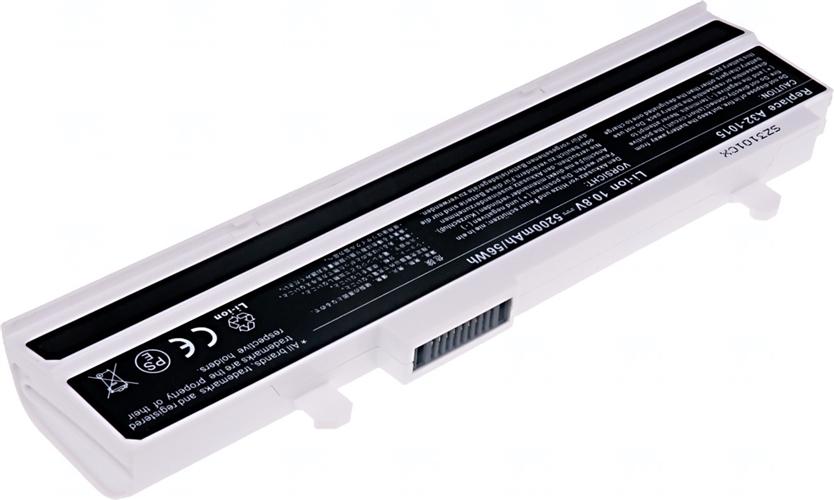 Baterie T6 power A32-1015, A31-1015, AL31-1015, PL32-1015, 90-OA001B2400Q, 90-OA001B2600Q, 90-XB29OABT00100Q