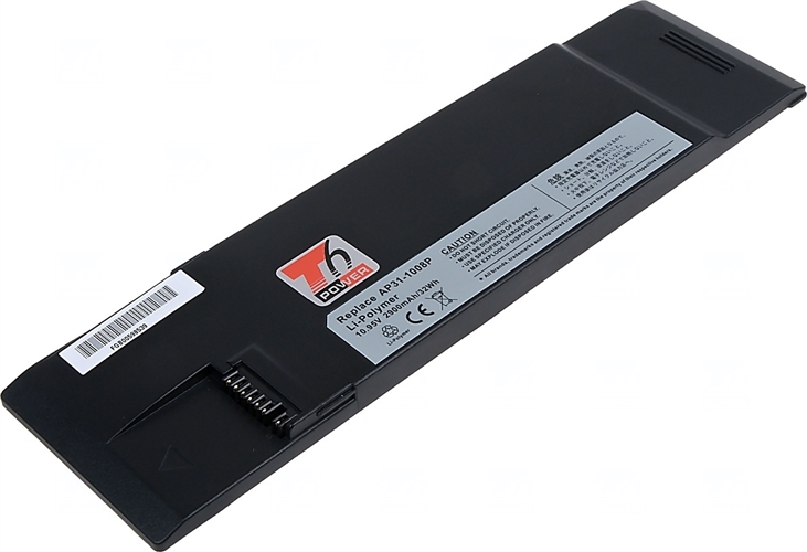 Baterie T6 power AP32-1008P, AP31-1008P, 90-OA1P2B1000Q
