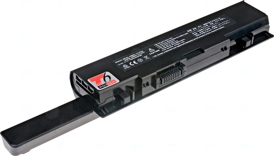 Baterie T6 power 312-0702, MT276, PP39L, WU946, KM958, KM965, WU965, RM804, PW773, MT277, KM905, C313K
