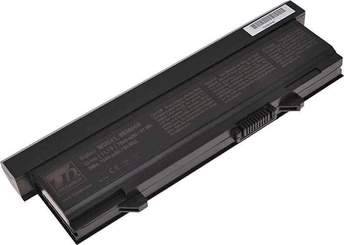 Baterie T6 power 451-10617, 312-0769, 312-0902, KM769, WU841, KM742, KM771, 0KM760, 0RM668