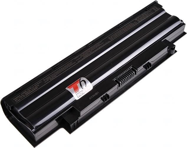 Baterie T6 power Basic 451-11474, 451-11510, 312-0233, 312-1201, J1KND, 07XFJJ, 04YRJH, J4XDH, YXVK2, WT2P4, 451-11948, 383CW