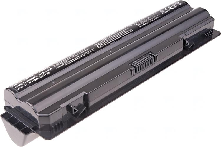 Baterie T6 power 312-1127, 453-10186, J70W7, JWPHF, R795X, WHXY3