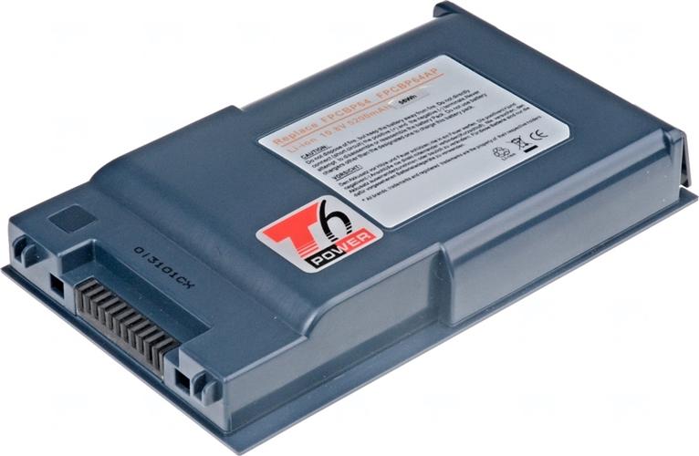 Baterie T6 power FPCBP64, FPCBP64AP