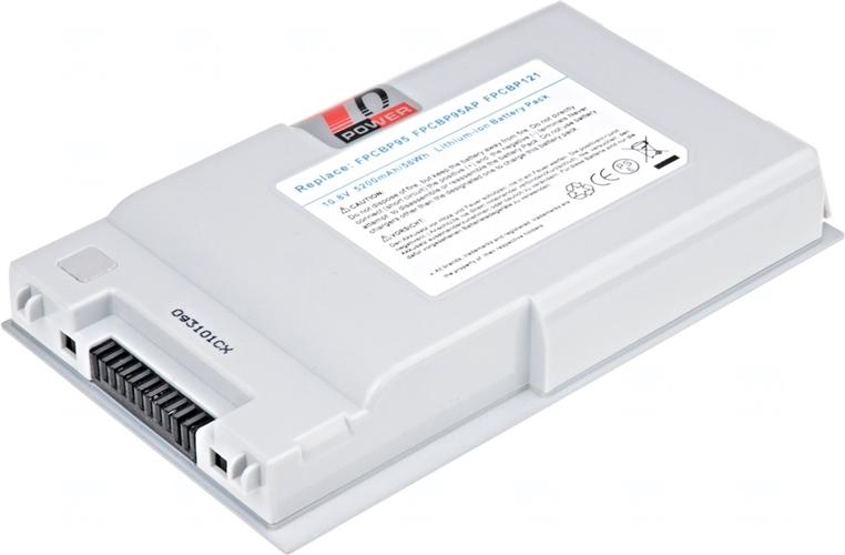 Baterie T6 power FPCBP95, FPCBP95AP, FMVNBP128