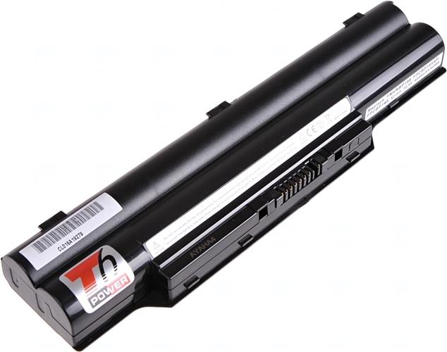 Baterie T6 power Basic FPCBP145, FPCBP145AP, FMVNBP146, CP293550-01, FMVNBP177, FMVNBP178, FPCBP218, FPCBP219, FPCBP238, FPCBP238AP