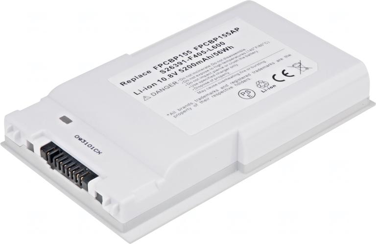 Baterie T6 power S26391-F405-L600, FPCBP155, FPCBP155AP