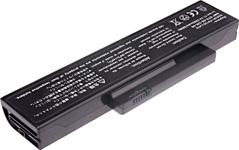 Baterie T6 power S26391-F6120-F470, S26391-F6120-L470, EFS-SA-XXF-06, SMP-EFS-SS-22E-06, S26391-F6120-L490, S26393-E27-V474, SDI-HFS-SS-22F-06