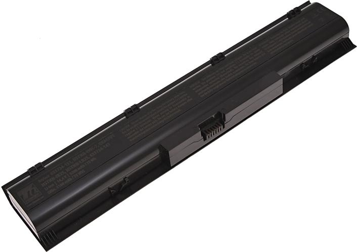 Baterie T6 power 633807-001, 633734-141, 633734-151, 633734-421, HSTNN-I98C-7, HSTNN-IB2S, HSTNN-LB2S, PR08, QK647AA