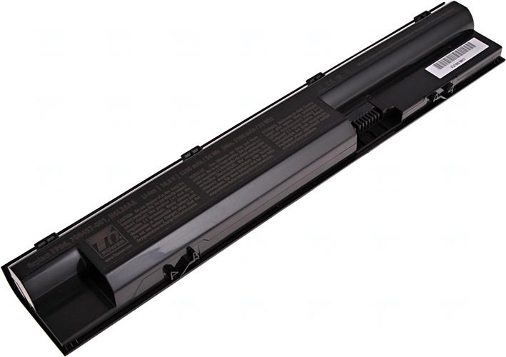 Baterie T6 power 708457-001, FP06, H6L26AA, 707617-421, 707616-141, 707616-151, HSTNN-IB4J, HSTNN-LB4K, HSTNN-W92C, HSTNN-W93C, HSTNN-W95C, HSTNN-W98C