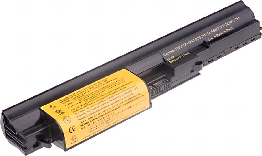 Baterie T6 power FRU 92P1121, FRU 92P1123, ASM 92P1122, 40Y6791
