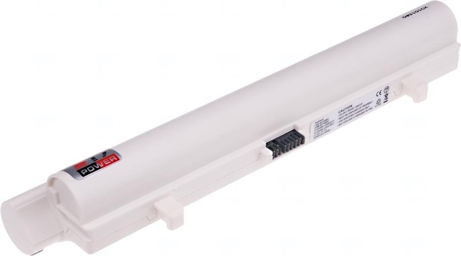 Baterie T6 power 42T4682, 42T4686, 45K1277, 51J0398, 51J0399, L08S6C21