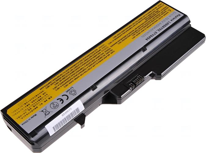 Baterie T6 power Basic L09S6Y02, 57Y6454, 57Y6455, L09L6Y02, L09C6Y02, L09M6Y02, 121001071,121001091, 121001094, L08S6Y21, 121001095, L10M6F21, L10P6F21