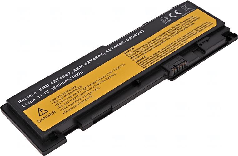 Baterie T6 power Basic 42T4845, 42T4847, 0A36287, 81+