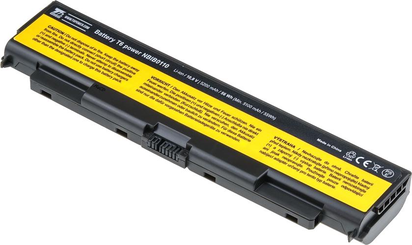 Baterie T6 power 0C52863, 57+, 45N1145, 45N1147, 45N1149, 45N1146, 45N1148, 45N1144