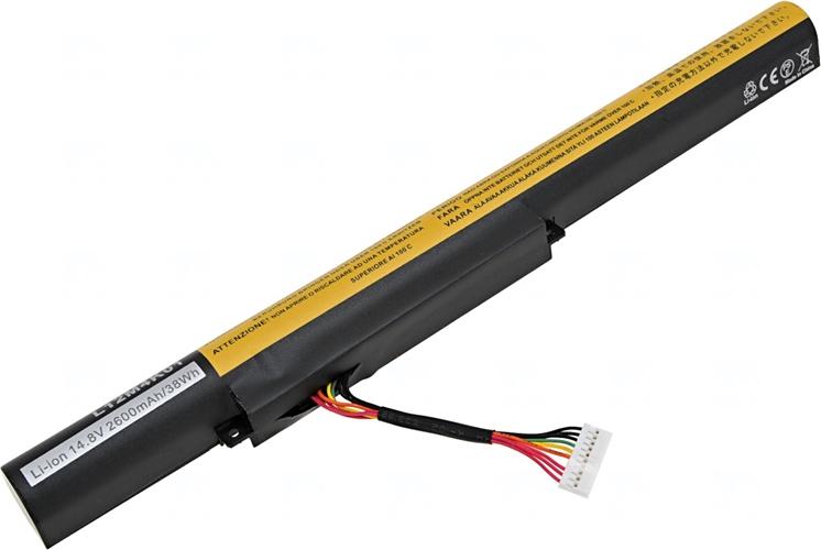 Baterie T6 power L12S4K01, L12L4K01, L12M4K01, L12S4E21, L12M4E21