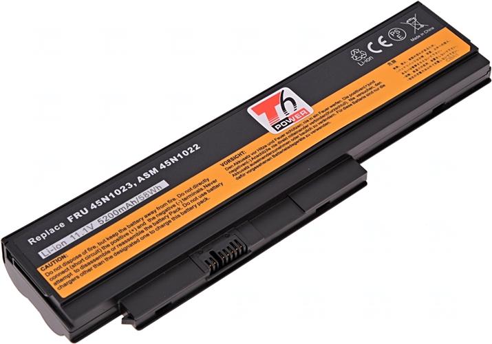 Baterie T6 power 0A36306, 44+, 45N1023, 45N1025, 45N1022, 45N1024, 45N1021