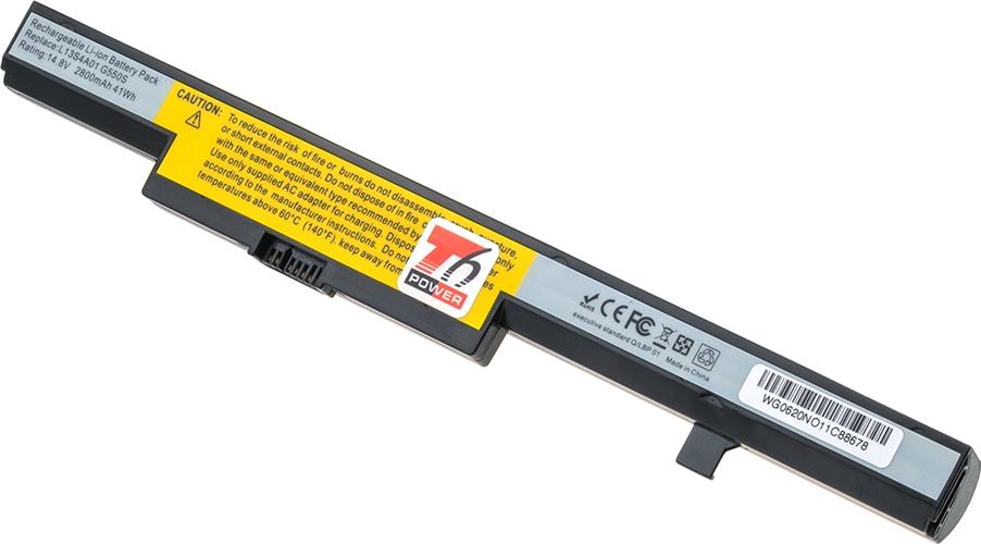 Baterie T6 power 45N1184, 45N1185, 121500191, 121500239, 121500241, L12L4E55, L12M4E55, L13L4A01, L13M4A01