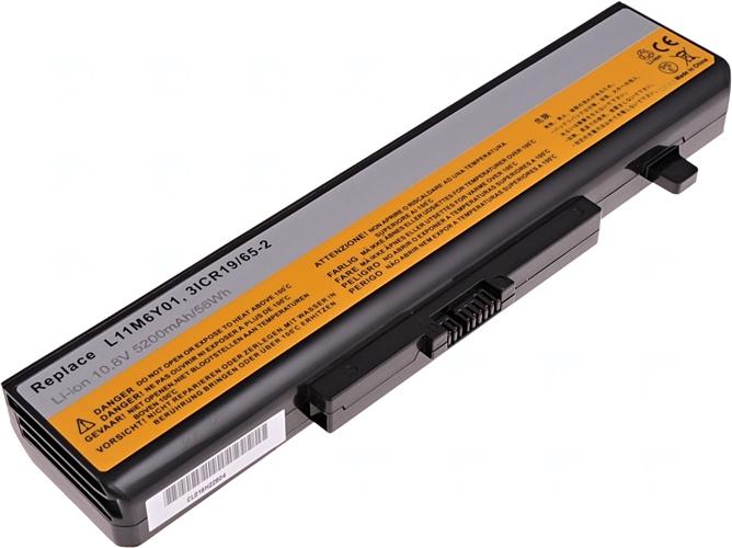 Baterie T6 power L11M6Y01, 0B58694, L11S6Y01