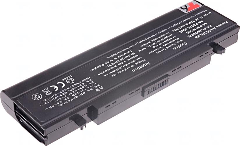 Baterie T6 power AA-PL2NC9B, AA-PL2NC9B/E, AA-PB6NC6B, AA-PB2NC6B, AA-PB2NC6B/E, AA-PB4NC6B, AA-PB4NC6B/E